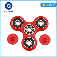 Spinner Fidget Toy EDC hand spinner ADHD Focus Ultra Durable High Speed Si3N4 Hybrid Ceramic Bearing 1-3 Min Spins