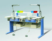 New Design Full Steel Dental Lab work Bench from Tianjin China
