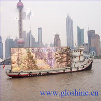 500mm*1000mm cabinet size panel hot photo xxxx vide outdoor fullcolor led display p10 scree