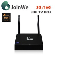 Joinwe 2016 Google Android 5.1 Smart Tv Box Rk3368 64bits Octa Core 2g+8g Hd Sex Pron Video K3 Tv Box