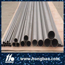 ASTM B338 titanium tube for heat exchanger