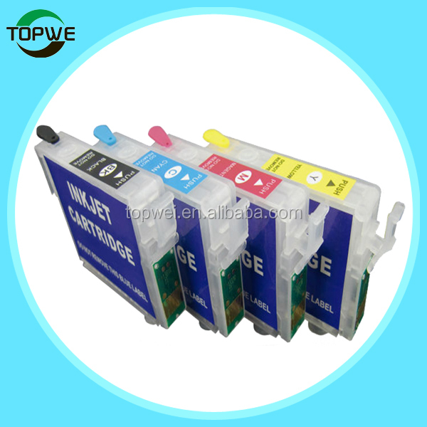 73N series Compatible Ink Cartridge for Epson Stylus T10/T11/T20/T21/T40W/T13/TX220/T20E/TX213