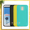 wholesale plastic mobile phone shell for Samsung S5