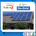 XRSOLAR On-Grid 25kw Photovoltaic System AC 380v for Office Use
