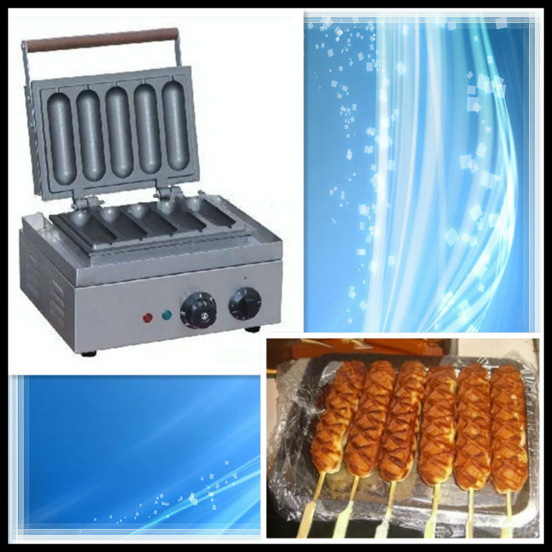 Hot sale French hot dog machine