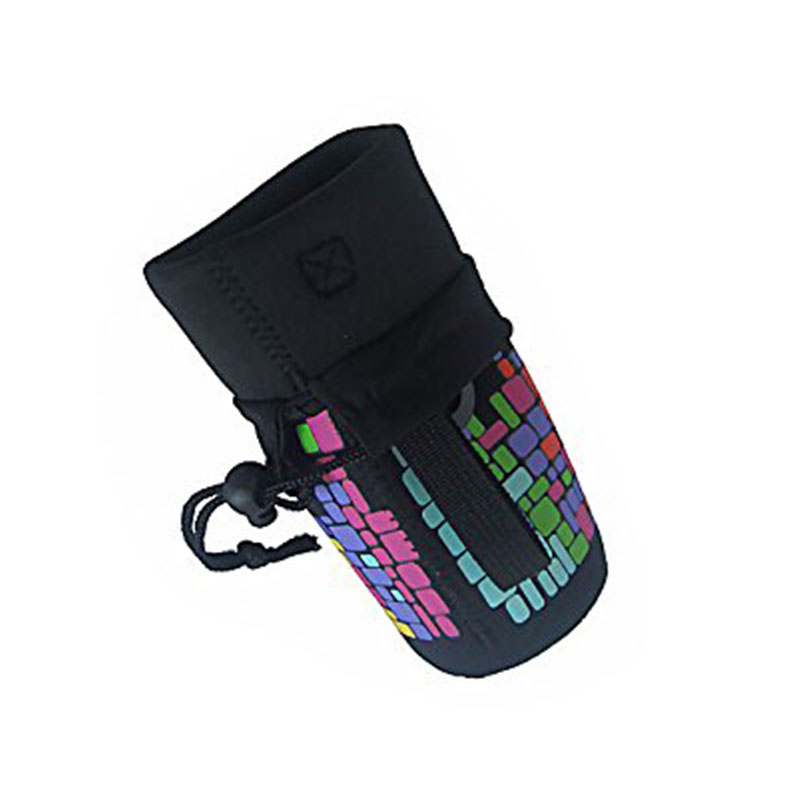 Promotional neoprene wine stubby holder