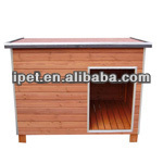 Beautiful wooden dog kennel for sale DK005