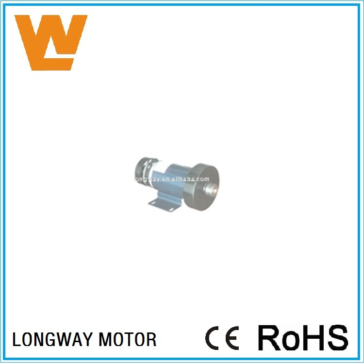 Treadmill PM DC Motor