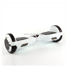2015 Bollus069 Newest design LED lighting Remote key bluetooth HoverBoard 10 inch smart balancing