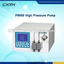 High pressure Pumps P6000