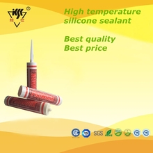 High Temperature Resistance Neutral Silicone Sealant