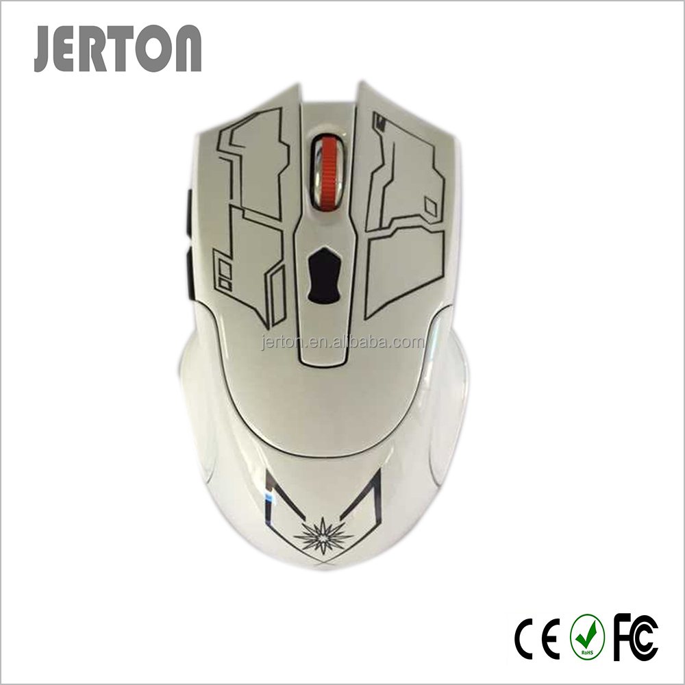 New design smallest computer animal shaped wireless mouse