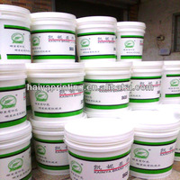 t-shirt textile screen printing rubber ink/paste