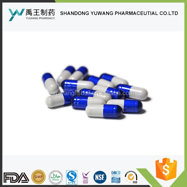 Hot China Products Wholesale General Health Care Oem Resveratrol Hard Capsule
