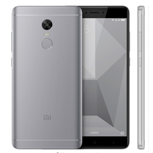 Unlocked Xiaomi Redmi Note 4 Global Rom 3GB 32GB 5.5 inch FHD Display Dual SIM MTK6797 Helio X20 deca core Smartphone