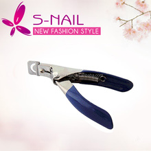 Nail art tools Nail Clipper, nail clipper trim, nail edge cutter