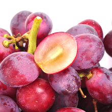Direct Selling Cute Seeded Red Globe Grapes