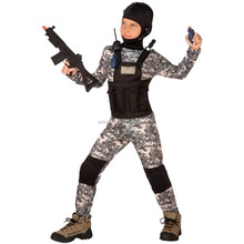 Navy Seal Kids ant Costume minion costumes for kids halloween QBC-8276