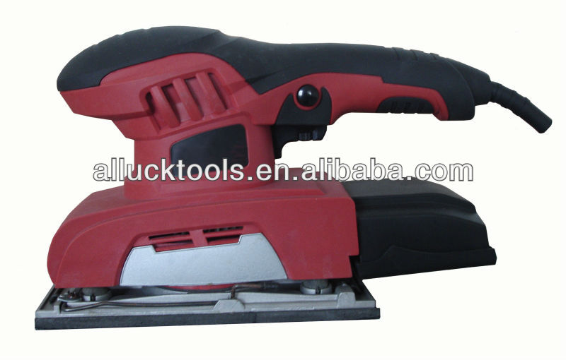 230W high quality 189x90mm aluminum baseplate orbital sander