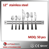kitchen appliances magnetic knife holder in magnetic materials