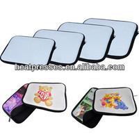 "10""/12""/14""/15"" Sublimation Printing Polyester Computer Bag"