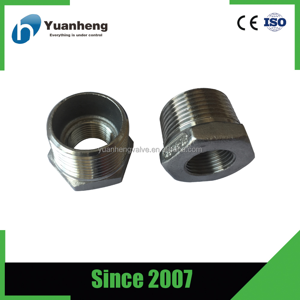 304/316 stainless steel bushing