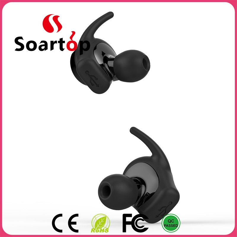 A001 Sport Bluetooth Earphone
