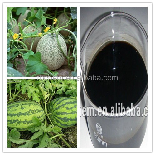 Humic Acid Liquid With High Content