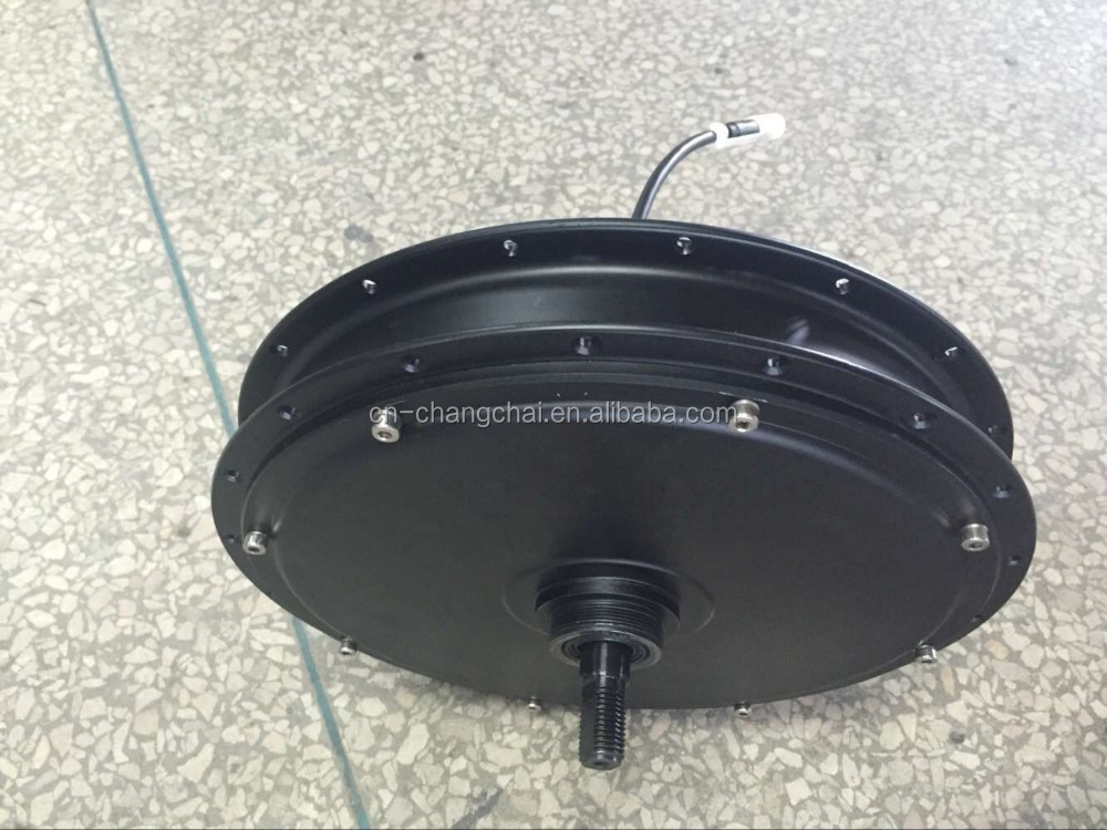 1000W Electric Bicycle Hub Motor with CE