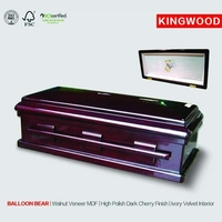 BALLOON BEAR #27 baby casket furniture from china wholesale