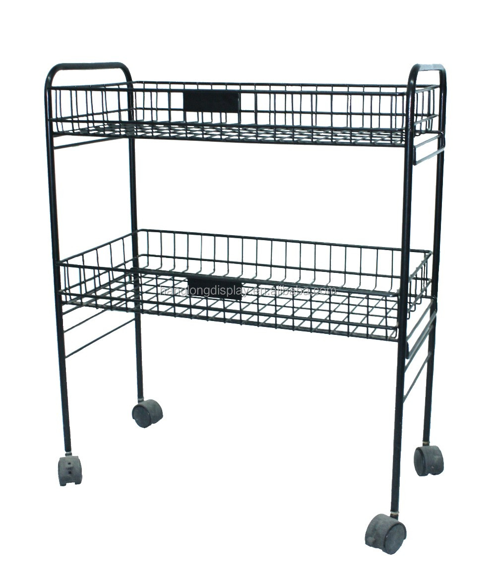 Iron vertical pipe warehouse storage rack