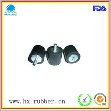 anti-slip Algeria rubber part customize