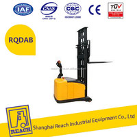 China made lower price ac motor electric forklift truck
