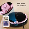 Wi Fi Connected Vacuum Cleaner Machine