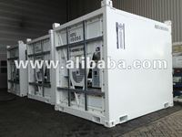 Refrigerated offshore containers (REEFER)