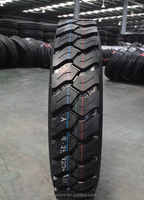 chinese best all steel radial light truck tyre 8.25r16