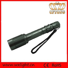 Zoom Long Range T6 Led Torch Light Manufactures