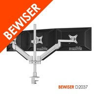 Medical monitor bracket D2037