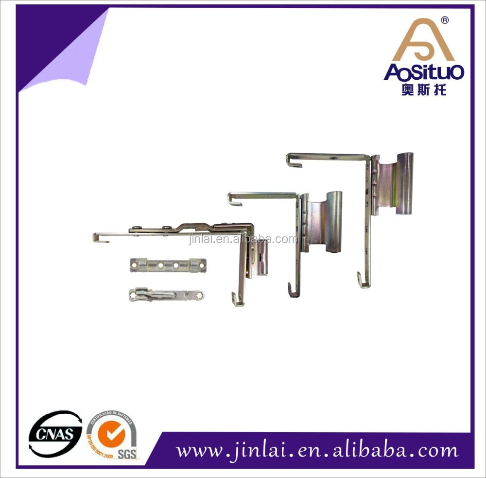 China wholesale aluminum metal window door handle accessories