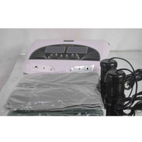 ion detoxifying foot spa with Remote Control