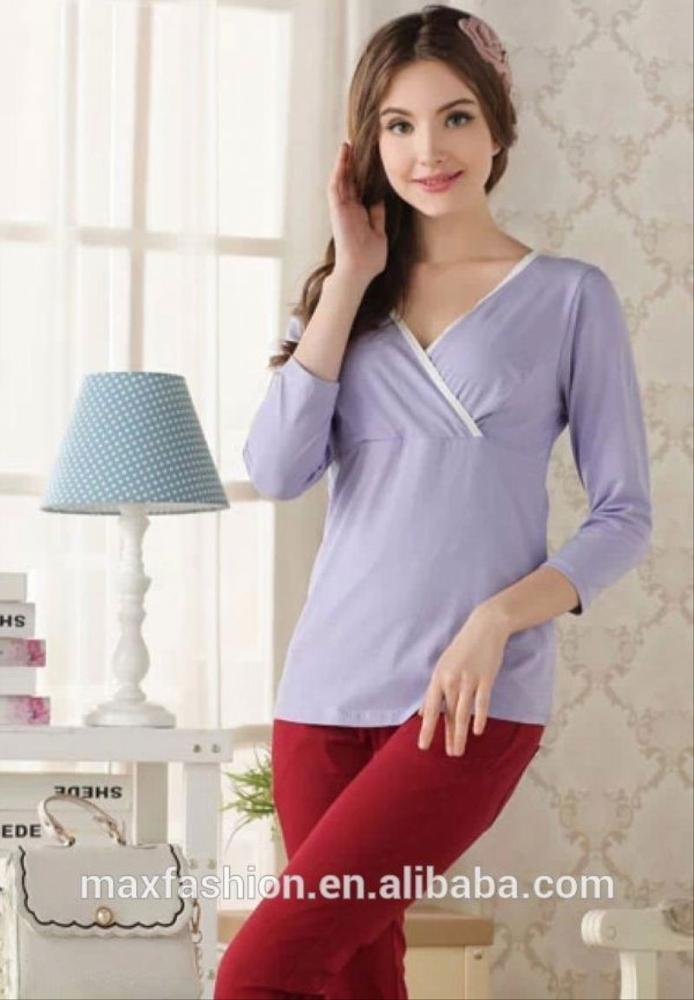 OEM branded korean maternity fashion wholesalers