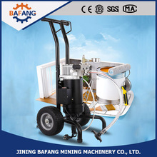 Hot selling 2016 pneumatic airless spray paint machine
