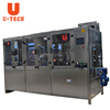 Automatic 5L 10L PET Bottle Filling Machine/Rotary Water Filling Machine