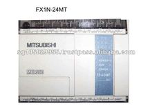 Mitsubishi PLC FX1N-24MT Genuine Mitsubishi PLC FX1N-24MT-001 FX1N Series Good Quality