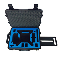 China supplier 2015 hot new products IP67 waterproof quadcopter dji case