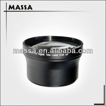 Massa professional digital camera lens spare parts Telephoto lens