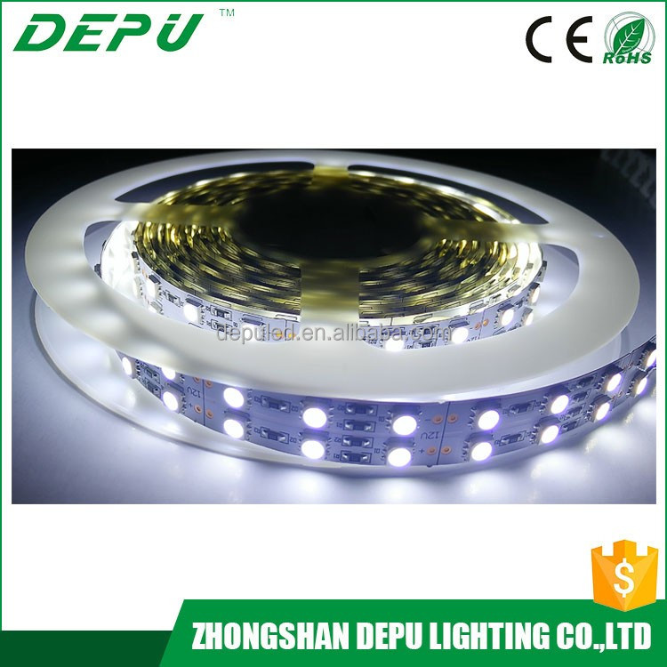 Hot products to sell online 120D IP20 White 12v 5050 led strip home decor led light