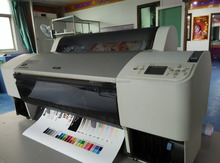 Second Hand A1 Wide Format Printer for Epson 7800 Inkjet Printer