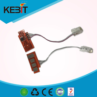 2016 Factory Price Compatible Samsungs MLT D707 toner chip for Samsungs SL K2200 2200DN laser printers