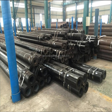 special shaped seamless steel pipe square/oval/outer hexagon/inner hexagon/ triangle/octagonal/mushroom type